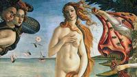 Two-Hour Uffizi Gallery Tour