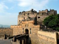 Edinburgh Castle*