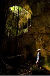 Punta Cana Cave Adventure at Scape Park Cap Cana