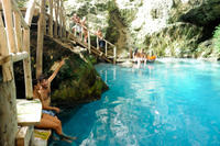Scape Park Cap Cana Full-Day Admission with Transport