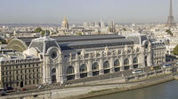 Paris 1.5-Hour Private Musée d'Orsay Tour