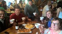 Great Galician Tapas Small-Group Food and Wine Walking Tour in Vigo
