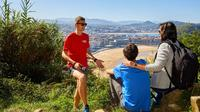 Half-Day Way of St James Hiking Tour from San Sebastián