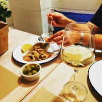 Madrid Market and Tapas Walking Tour Including Lavapis Visit