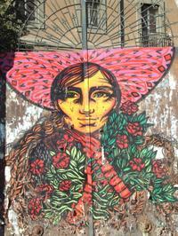 Madrid Walking Tour Including La Latina and Lavapiés