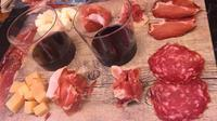 Valencian Food Walking Tour Including Mercado de Coln Visit and Wine Tasting