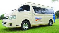 Private Arrival Transfer: Durban Airport to Umhlanga Private Car Transfers