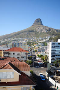 Private Tour: Woodstock Day Trip from Cape Town