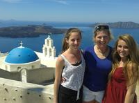 Private Custom Tour: Santorini in a Day
