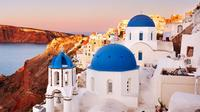 Santorini Romantic Couples Package