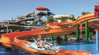 Entrance Ticket to Fasouri Waterpark Limassol with Transfer from Paphos