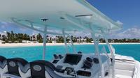 St Barth Private Speed Boat Charter from Philipsburg