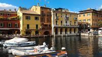 Lakes of Northern Italy and Verona