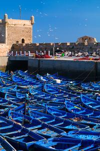 3-Day Custom Made Tour of Essaouira from Marrakech