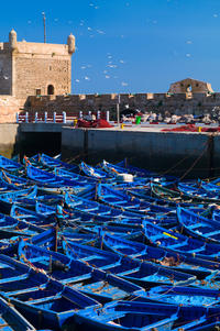 3-Day Independent Essaouira Tour from Marrakech