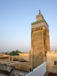 Fez Day Trip from Casablanca