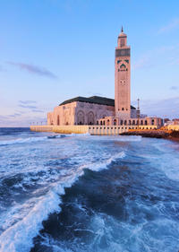 Private Departure Transfer: Hotel to Casablanca Airport