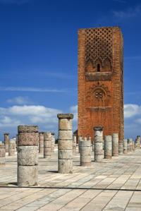 Rabat Day Trip from Casablanca