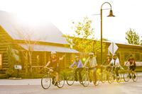 Whitehorse Guided Bike Tour
