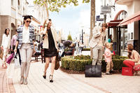 Independent Shopping Trip to Ingolstadt Luxury Outlet from Munich*