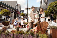 Independent Shopping Trip to Kildare Luxury Outlet from Dublin*