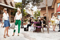 Independent Shopping Trip to Maasmechelen Luxury Outlet from Brussels*