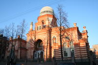 St Petersburg Shore Excursion: Private 2-Day Jewish Heritage Tour