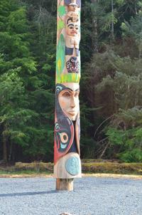 Sitka Shore Excursion: City Sightseeing Tour including Fortress of the Bear and Totem Poles