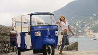 Naples Sightseeing by original Ape Calessino