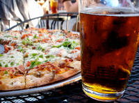 Greenwich Village: Beatniks, Beer and Pizza