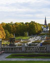 All-Inclusive Oslo City Tour: Vigeland Park, Fram Museum or Kon-Tiki Museum, and the Viking Ship Museum