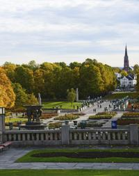 All-Inclusive Oslo City Tour: Viking Ship Museum, Vigeland Park, Polarship and Fram Museum or Kon-Tiki Museum
