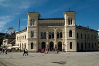 Oslo City Tour Including the Fram Museum or Kon-Tiki Museum