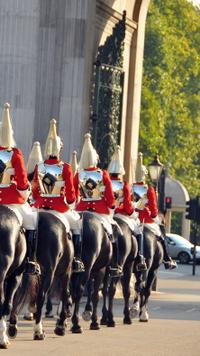 Household Cavalry Museum Entrance Ticket in London