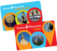 Torino and Piemont Card*