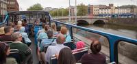 Dublin Hop-On Hop-Off Bus Tour*