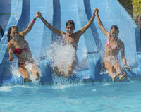 Adaland Aquapark Entrance Ticket with Transport from Kusadasi