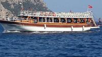 All Inclusive Boat Trip Around Marmaris