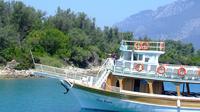 Boat Trip in Gokova