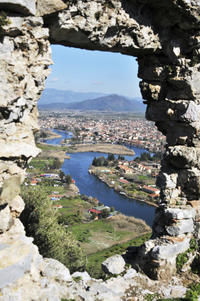 Dalyan Day Trip from Bodrum Including Dalyan River Cruise, Iztuzu Beach, Mud Baths and Lunch