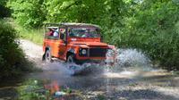 Ecoventure Jeep Safari and Cleopatra Island Boat Trip
