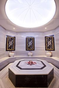 Turkish Baths Experience in Marmaris