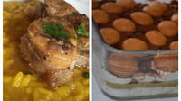 RISOTTO, OSSOBUCO & TIRAMISU evening cooking class