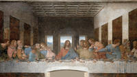 Last Supper Tour with Santa Maria delle Grazie