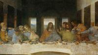 Leonardo da Vinci's 'The Last Supper' Guided Tour, the Sforza Castle and Bramante's Treasures