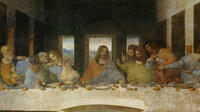 Leonardo da Vincis The Last Supper Guided Tour with Visit to the Sforza Cas