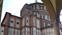 Leonardo da Vinci's 'The Last Supper' Guided Tour with Visit to the Sforza Castle