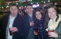 Philadelphia Prohibition Pub Crawl