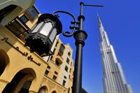 Dubai City Sightseeing Tour with Burj Khalifa 'At The Top' Visit and Lunch