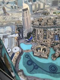 Dubai Sightseeing Tour Including Burj Khalifa Admission and Afternoon Tea at Atlantis The Palm